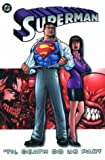 Superman: Til Death Do Us Part (1840233605) by Loeb, Jeph
