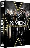 X-men, l'Intégrale - Coffret 5 DVD (inclus X-Men : Le commencement)