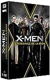 echange, troc X-men, l'Intégrale - Coffret 5 DVD (inclus X-Men : Le commencement)