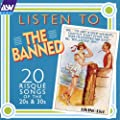 Listen to the Banned: 20 Risque Songs From The 20s & 30s