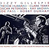 "Trumpet Summit Meets Oscar Peterson Fourvon ""Dizzy Gillespie"""