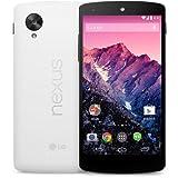Google Nexus 5 LG D821 16GB SIMフリー 海外携帯 (White ホワイト)