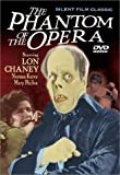 Lon Chaney: Phantom of the Opera [DVD] [2025] [Region 1] [US Import] [NTSC]