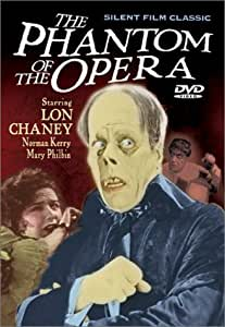 Phantom of the Opera (Full Screen)