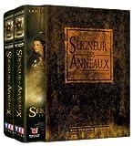 echange, troc Le Seigneur des Anneaux I, La Communauté de l'Anneau [Version longue] - Édition Collector 2 VHS