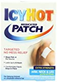 Icy Hot Extra Strength Medicated Patch, Small, 5-Count Boxes (Pack of 3) by Icy Hot