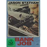 "Bank Job - Steelbookvon ""Saffron Burrows"""