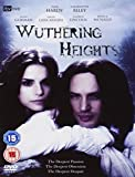 Wuthering Heights (2009) [DVD]