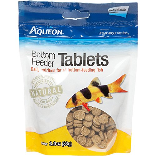 Aqueon Bottom Feeder Tablets Dealtrend