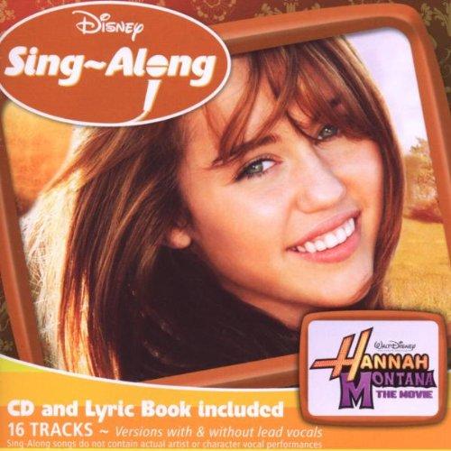 Miley Cyrus - Hannah Montana : The Movie - Zortam Music