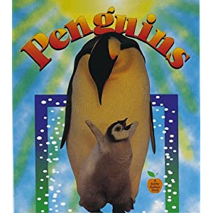 Penguins (Crabapples)