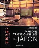 echange, troc Amy Sylvester Katoh - Maisons traditionnelles du Japon