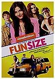 Fun Size [DVD] [Region 2] (English audio. English subtitles) by Thomas Mann