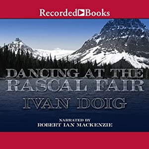 Dancing at the Rascal Fair Audiobook