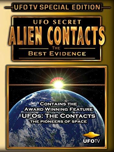 UFO Secret