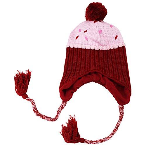 Toysmith Warm & Wacky Hats