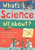 img - for What's Science All About? book / textbook / text book