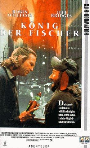 König der Fischer [VHS]
