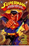 Superman: Adventures of the Man of Steel (1563894297) by Paul Dini