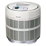 Kaz - Honeywell 50250-S Life Time HEPATM Permanent Filter Air Purifier