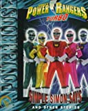 Sabans Power Rangers Turbo in Simple Simon Says (Saban Powerhouse)