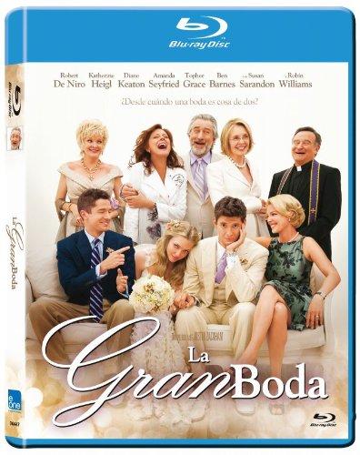 La Gran Boda [Blu-ray]