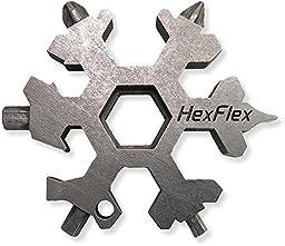 HexFlex SS23M