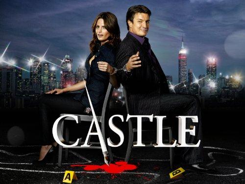 """Amazon.com: Castle: Season 3, Episode 1 """"A Deadly Affair"""": Amazon"""