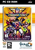 Freedom Force (PC CD)