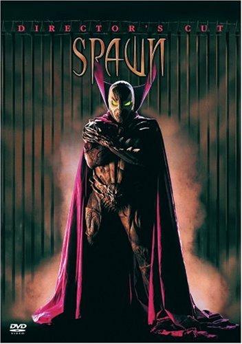 Spawn [Director's Cut]