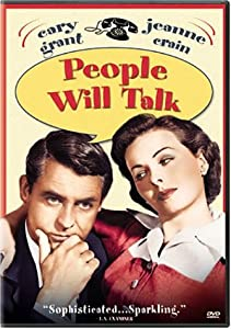 Cover of &quot;People Will Talk&quot;