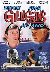 Rescue From Gilligan's Island by Westlake Ent. Group