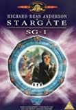 Stargate S.G -1: Season 3 (Vol. 10) [DVD] [1998]
