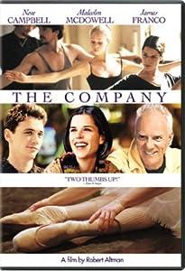 The Company (Sous-titres français)