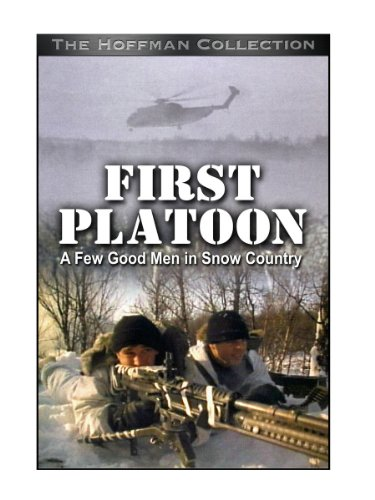 First Platoon: The U.S. Marines in Snow Country
