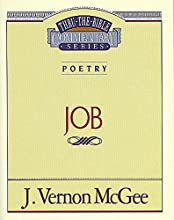 Job Poetry Job Thru the Bible Book 16