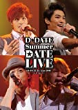 D☆DATE 1st Tour 2011 Summer DATE LIVE~手をつないで~ [DVD]