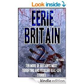 Eerie Britain 2
