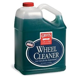 Amazon.com: Griot's Garage 11106SP Wheel Cleaner - 35 oz