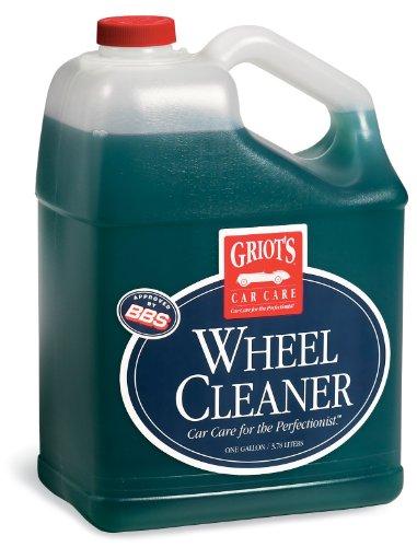 Griot's Garage 11107 Wheel Cleaner - 1 Gallon