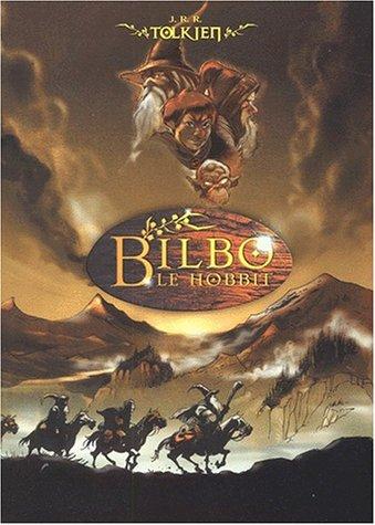 Bilbo le Hobbit, tomes 1 et 2 (Coffret)