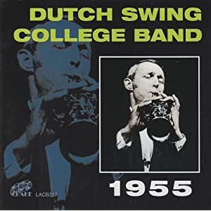 Dutch Swing College Band -  1955