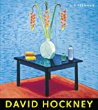img - for David Hockney: Exciting Times Are Ahead (German Edition) book / textbook / text book