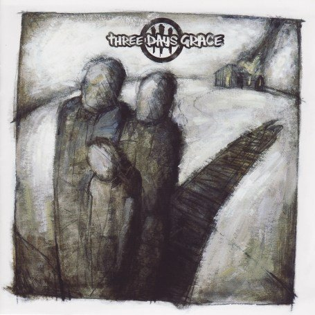 Three Days Grace - Three Days Grace [UK-Import] - Zortam Music