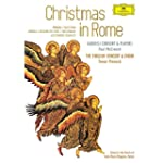 VARIOUS ARTISTS - CHRISTMAS IN ROME