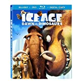 Ice Age: Dawn of the Dinosaurs (Blu-ray / DVD + Digital Copy) ~ Ray Romano