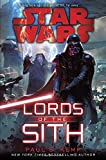 img - for Lords of the Sith: Star Wars book / textbook / text book