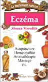 Eczma, traitement naturel