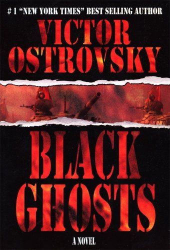 Image for Black Ghosts