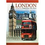 London Through The Ages [DVD]